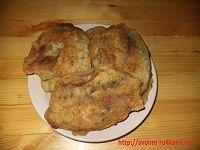 Жареная тилапия рецепт с фото
