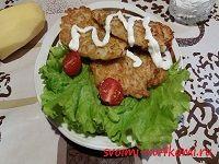 Картофельные драники рецепт